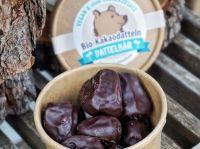 Bio-Kakaodatteln mit Zotter Kakao, 120 g